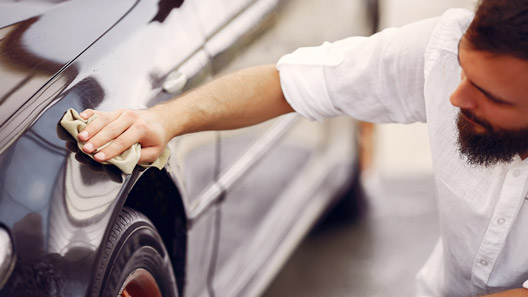 protect your cars resale value